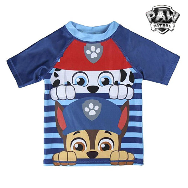 Bathing T-shirt The Paw Patrol 7548 (size 5 years) - Marinette Store ropa infantil