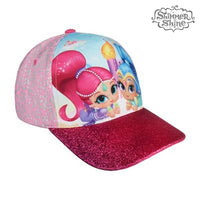 Child Cap Shimmer and Shine 7760 - Marinette Store ropa infantil