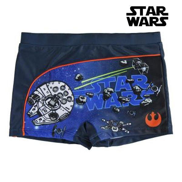 Boys Swim Shorts Star Wars 630 (size 4 years) - Marinette Store ropa infantil