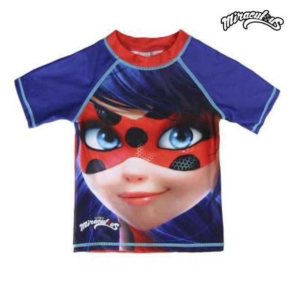 Bathing T-shirt Lady Bug 1095 (size 7 years)