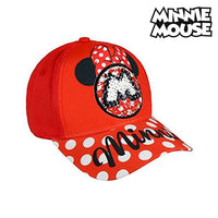 Child Cap Minnie Mouse 1224 - Marinette Store ropa infantil