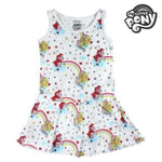 Dress My Little Pony 2368 (size 4 years) - Marinette Store ropa infantil