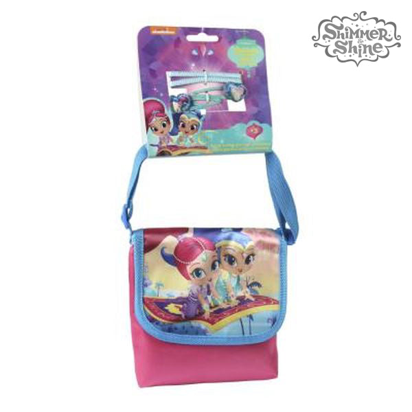 Bag Shimmer and Shine 72948 - Marinette Store ropa infantil