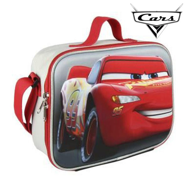 3D Thermal Lunchbox Cars 4621 - Marinette Store ropa infantil