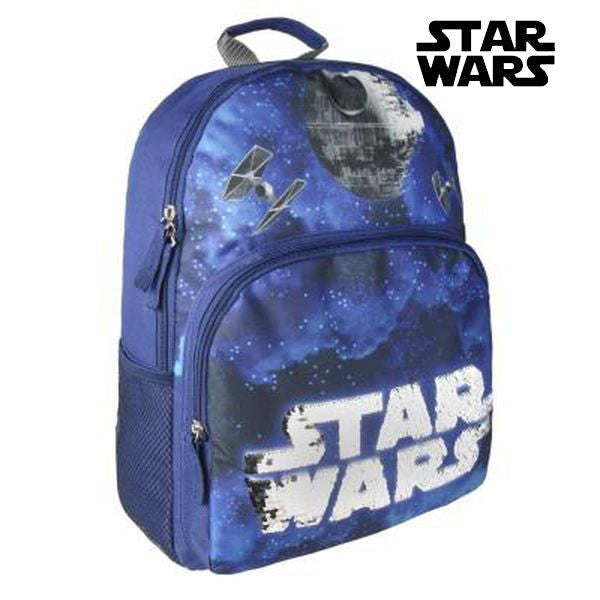 School Bag Star Wars 81964 Navy blue - Marinette Store ropa infantil