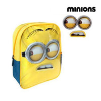 Child's Drawing Rucksack Minions 2022 - Marinette Store ropa infantil