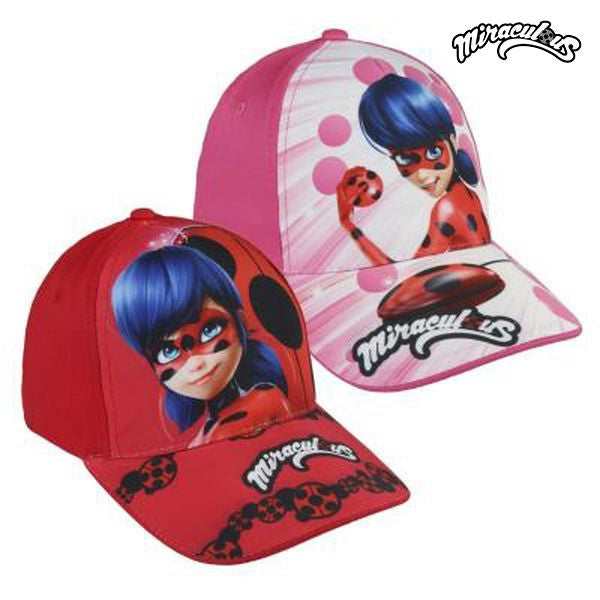 Child Cap Lady Bug 72855 (53 cm)