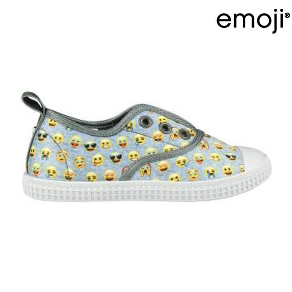 Casual Trainers Emoji 4750 (size 23) - Marinette Store ropa infantil
