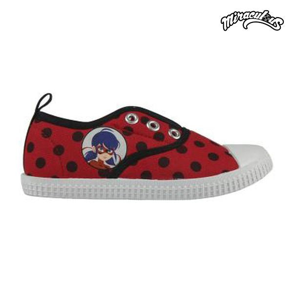 Casual Trainers Lady Bug 4774 (size 24) - Marinette Store zapatos