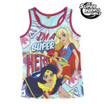 T-shirt DC Super Hero Girls 72628