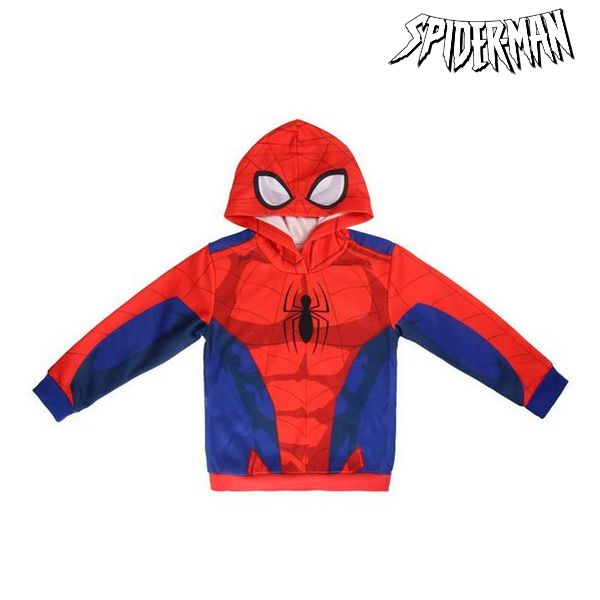 Children's Hoodie Spiderman 73008