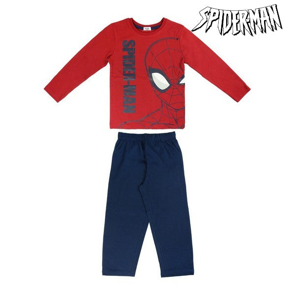 Children's Pyjama Spiderman 73028