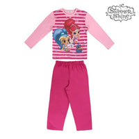 Children's Pyjama Shimmer and Shine 73035