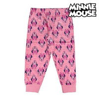 Children's Pyjama Minnie Mouse 73114