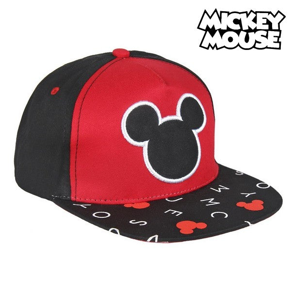 Child Cap Mickey Mouse 77471 (53 cm)