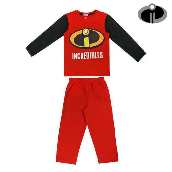 Children's Pyjama The Incredibles 73422