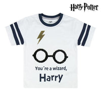 Short Sleeve T-Shirt Premium Harry Potter 73498