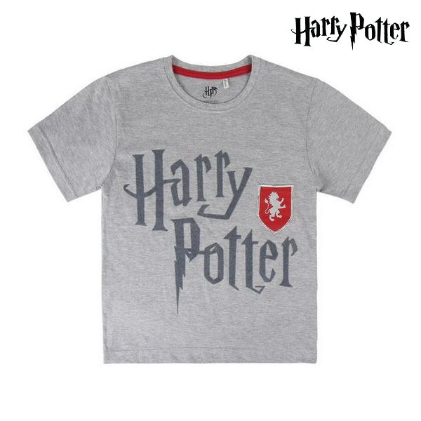 Child's Short Sleeve T-Shirt Harry Potter 73741