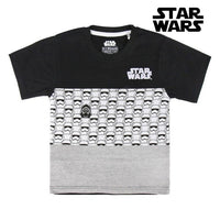 Child's Short Sleeve T-Shirt Star Wars 73495