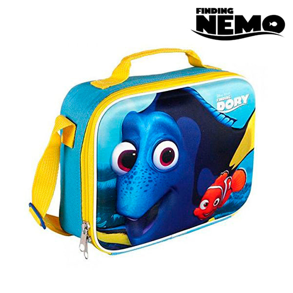 3D Thermal Lunchbox Finding Dory 90262 - Marinette Store ropa infantil