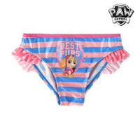 Bikini Bottoms For Girls The Paw Patrol 9154 (size 6 years) - Marinette Store ropa infantil