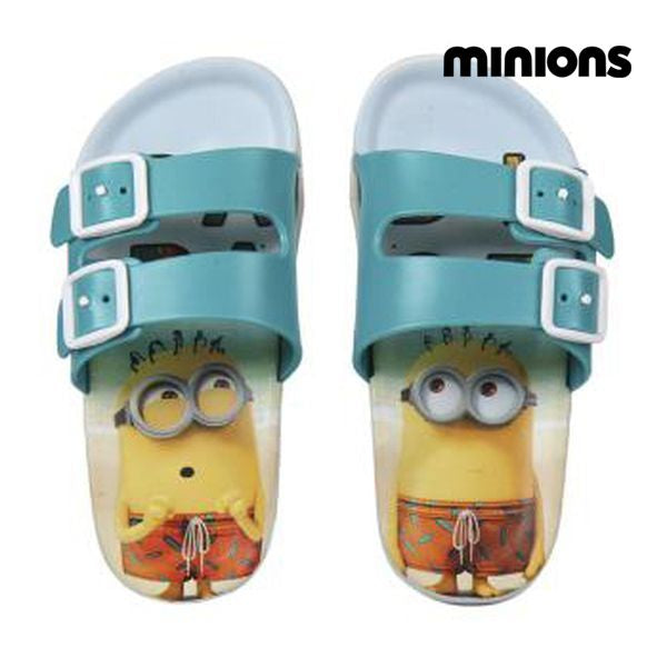 Beach Sandals Minions 6540 (size 32) - Marinette Store ropa infantil