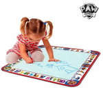 Magic Blackboard The Paw Patrol 6732