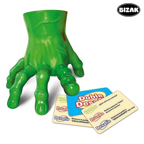 Creepy Hand Bizak 371