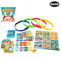 Board game Hedbanz Junior Bizak 61924596