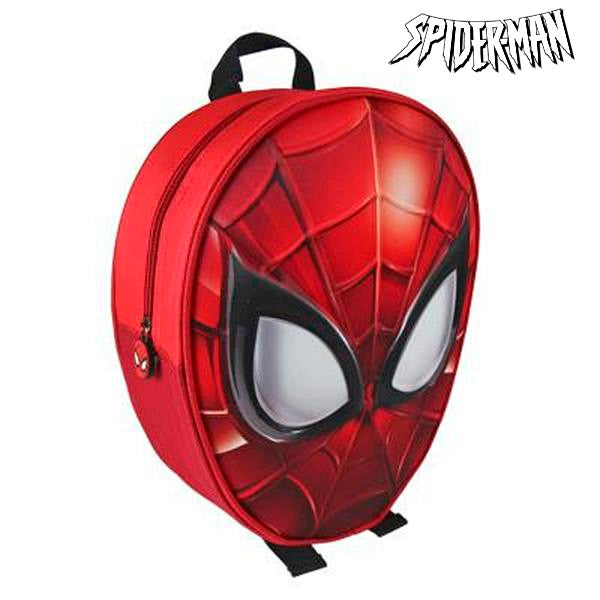 3D School Bag Spiderman 064 - Marinette Store ropa infantil