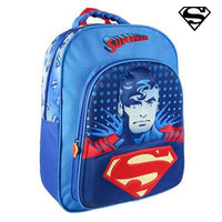 3D School Bag Superman 316 - Marinette Store ropa infantil