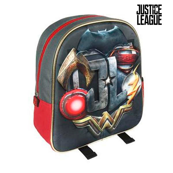 3D School Bag Justice League 406 - Marinette Store ropa infantil
