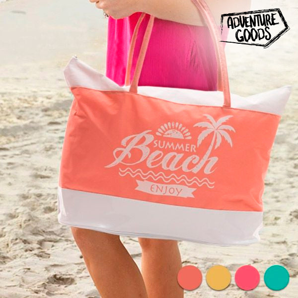 Enjoy Summer Beach Bag - Marinette Store ropa infantil