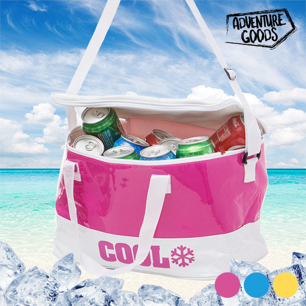 Adventure Goods Cooler Fridge Bag (14 l) - Marinette Store ropa infantil