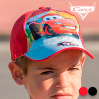 Cars Children's Cap - Marinette Store gorra