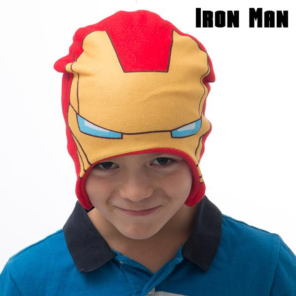 Ironman Hat - Marinette Store ropa infantil