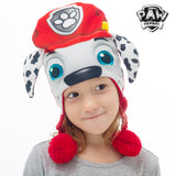 Marshall Peruvian Hat (Paw Patrol) - Marinette Store ropa infantil