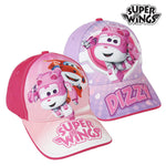 Fashion Super Wings Children's Cap (53 cm) - Marinette Store ropa infantil