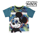 Mickey Mouse T-Shirt camiseta infantil