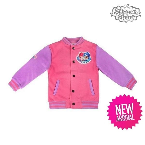 shimmer and shine jacket chaqueta infantil
