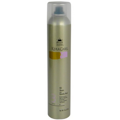 KeraCare Oil Sheen with Humidity Block