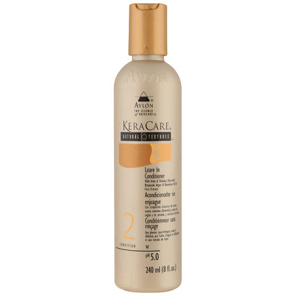 KeraCare Leave-In Conditioner