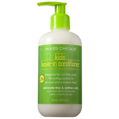 Leave-In Conditioner For Kids