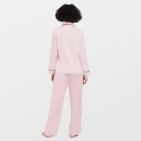 Abigail Shirt and Trouser Set