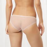 Laura Brief Rose Dust