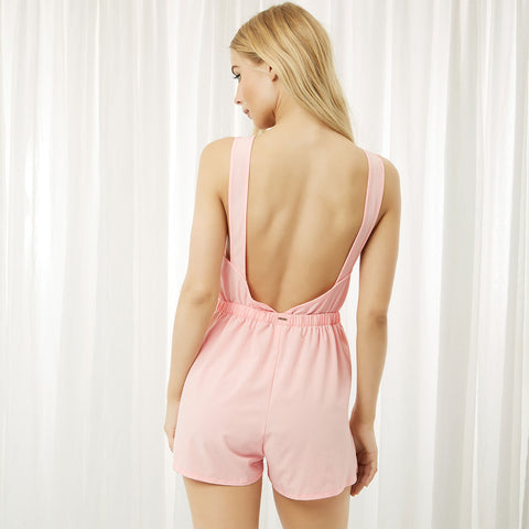 Tori Short Playsuit
