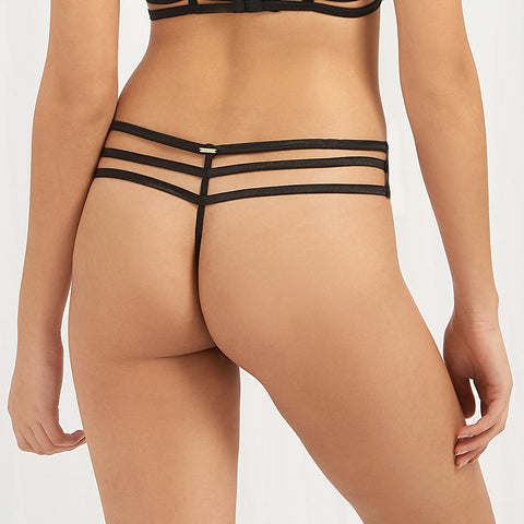 Sienna Thong Black