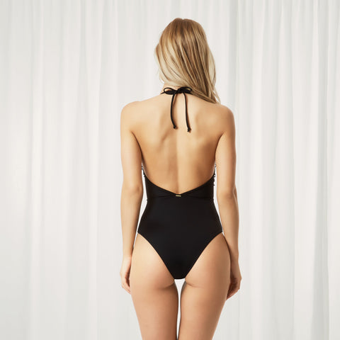 Cilicia Swimsuit Rose Dust