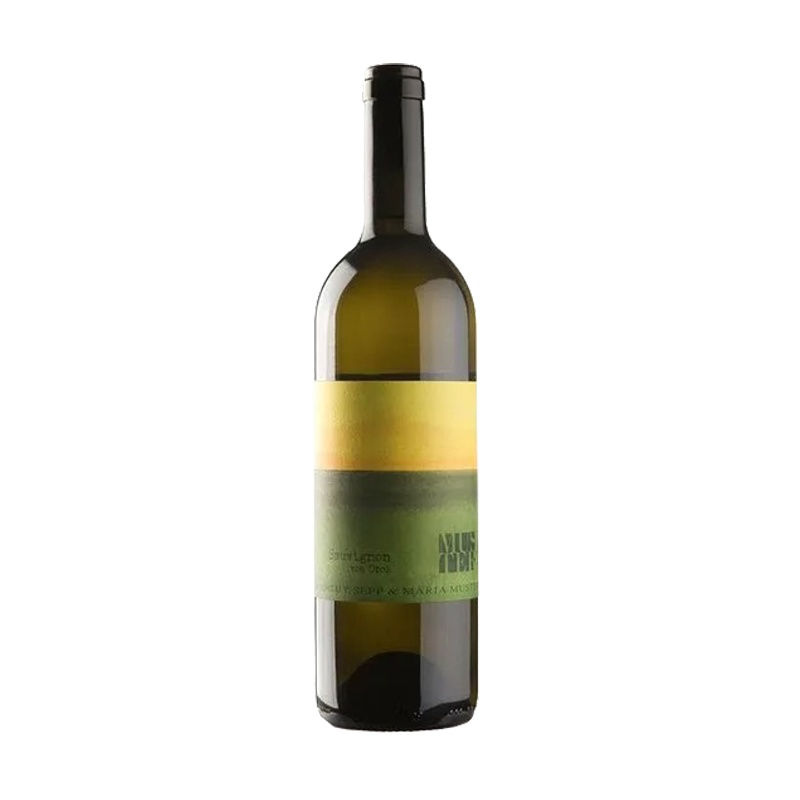 Opok White Blend, Weingut Sepp Muster 2017 - SipWines Shop
