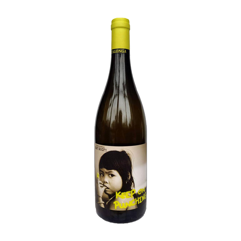 Baby Bandito Keep on Punching, Testalonga 2019 - SipWines Shop